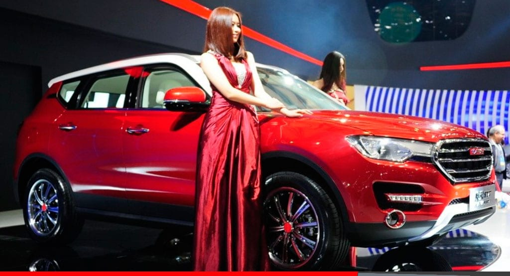 Noticias Ambacar Autoshow de Shangai 2013