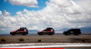 Noticias Ambacar Haval Dakar 2014 etapa 8