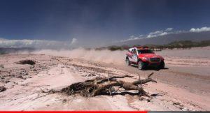 Noticias Ambacar Haval Dakar 2014 etapa más larga