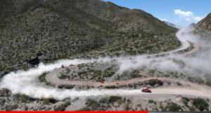 Noticias Ambacar Haval Dakar 2014 sexta etapa
