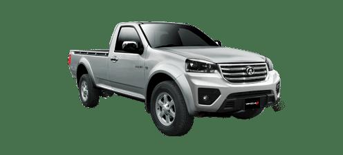 Camioneta Ambacar cabina simple Great Wall Wingle S