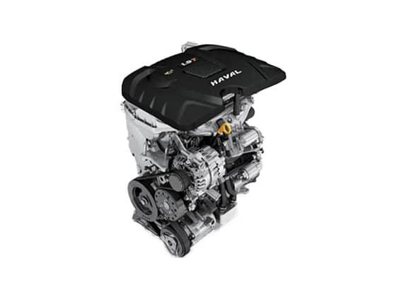 h2-motor