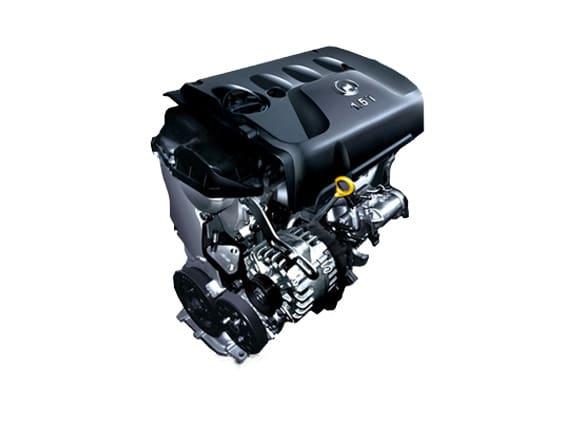 haval-h6-motor