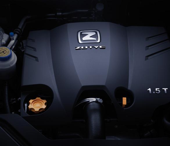 zotye-t600-motor