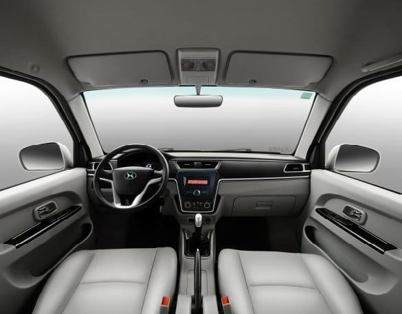 shineray-x30l-van-interior