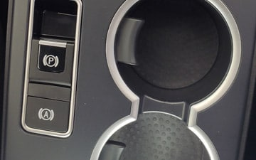 SUV Haval H2 con control AUTOHOLD