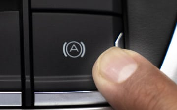 SUV Ambacar Haval All New H2, con auto hold