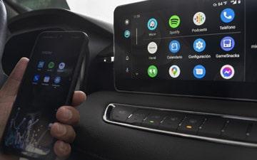 SUV Ambacar Haval All New H2 Jolion, CarPlay y Android Auto