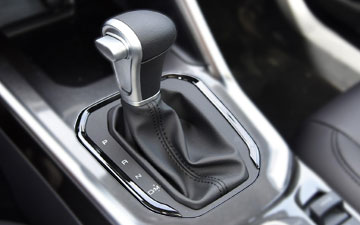 SUV Ambacar Haval All New H6 con transmisión automática