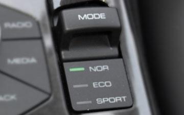 SUV Ambacar Haval All New H6 con tres modos de conducción