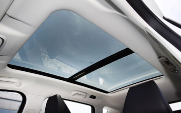 SUV Ambacar Haval All New H6 supreme techo panorámico