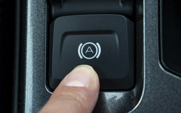 SUV Ambacar Haval All New H6 con autohold