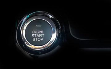 Van Ambacar Shineray MPV 750 con botón de encendido