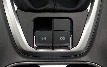 SUV Ambacar Haval All New H2, con seguridad AUTOHOLD, sistema de parqueo electrónico