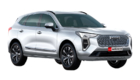 SUV Ambacar Haval All New H2 Jolion color blanco