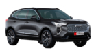 SUV Ambacar Haval All New H2 Jolion color negro