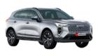 SUV Ambacar Haval All New H2 Jolion color plata