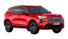 SUV Ambacar Haval All New H2 Jolion color rojo