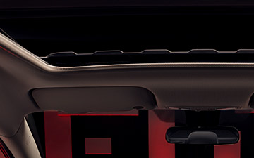 SUV Ambacar con diseño italiano Soueast DX3 con techo corredizo
