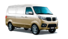 Shineray X30 cargo bicolor
