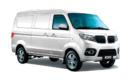 Van Ambacar Shineray X30 de carga color blanco
