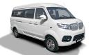 Van Sineray X30 L 11 pasajeros - blanca