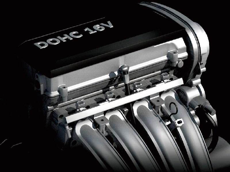Furgoneta Shineray X30 motor DOCH 1500 cc