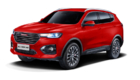 New-Haval-H6-Color-Rojo