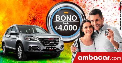Bono 4000 H6 Sport
