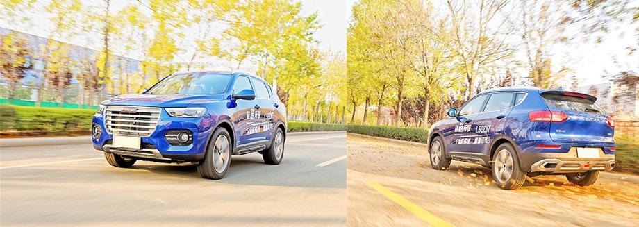 Noticias Ambacar Haval primero en ventas en China