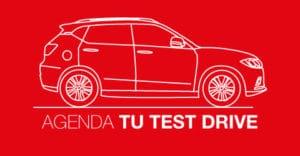Agenda tu cita de test drive con carros de Ambacar
