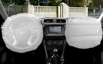Camioneta Ambacar Great Wall Wingle S con airbags