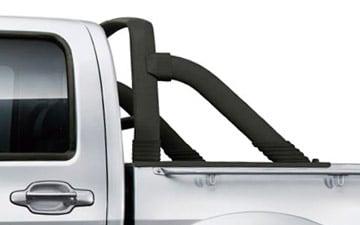 Camioneta Ambacar Great Wall Wingle S con roll bar metálico deportivo