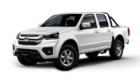 Camioneta Ambacar Great Wall Wingle S en color blanco