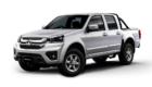Camioneta Ambacar Great Wall Wingle S en color plata