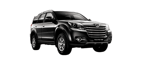 SUV Ambacar Great Wall H5 turbo 4x2 y 4x4