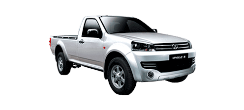 Camioneta Ambacar Great Wall Wingle 5 cabina simple