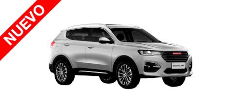 SUV Ambacar Haval All New H6