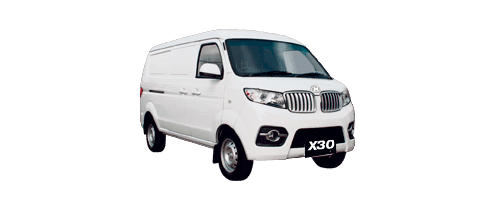 shineray-van-x30-cargo