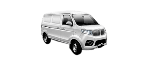 shineray-van-x30L-cargo
