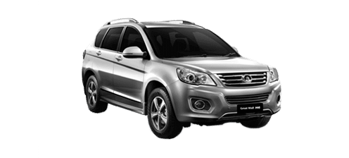 Great Wall H6 SUV