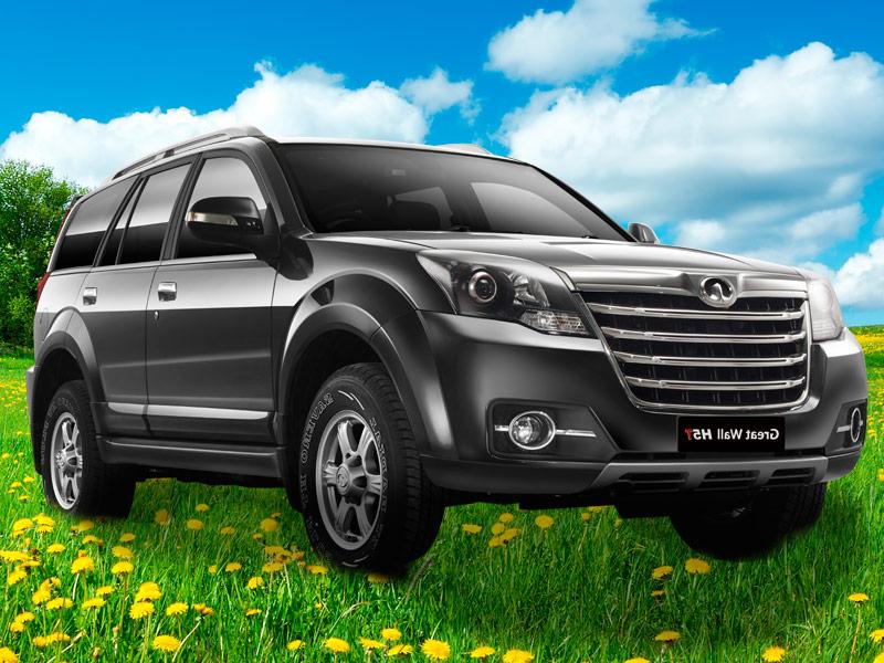 SUV Great Wall H3 mejor precio de reventa