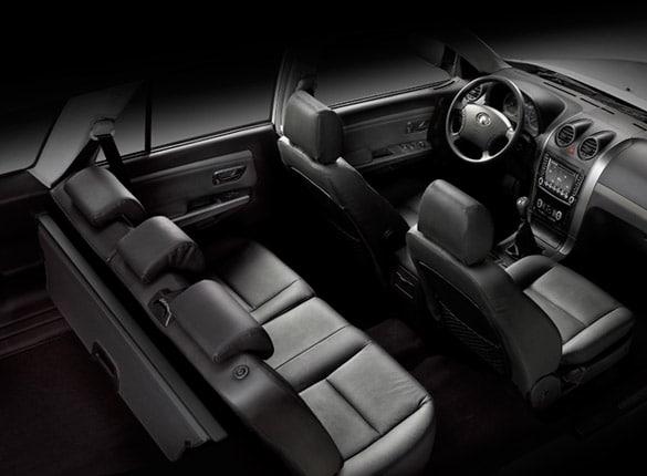 SUV Great Wall H3 de gran espacio interior, mejor precio reventa