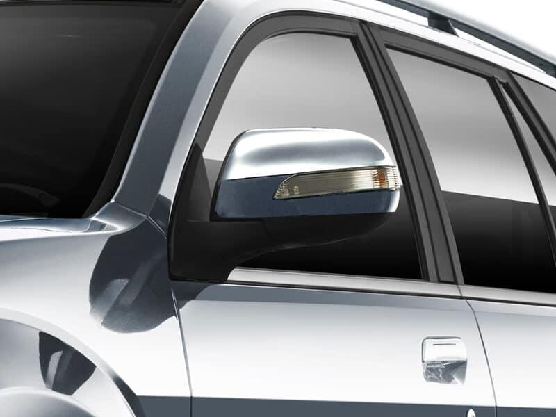 SUV Great Wall H3 direccionales en los retrovisores, FULL EQUIPO