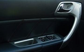 SUV Great Wall H6 4 vidrios eléctricos, extras incluidos