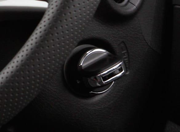 SUV Great Wall H6 sistema de encendido sin llave, PEPS Passive entry passive start