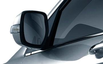 SUV Great Wall H6 espejos eléctricos mejor precio de reventa