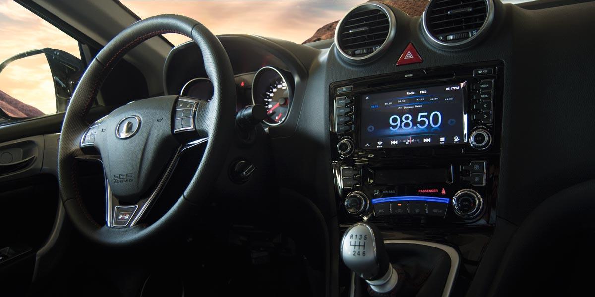 SUV Great Wall H6 mejor precio de reventa por su gran diseño