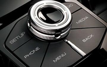 SUV Haval All New H6 sistema HMI - Human Machine Interface - para el conductor