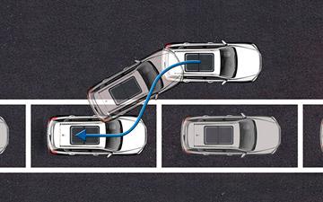 SUV All New Haval H6 seguridad máxima con parqueo semi automático